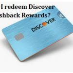 Discover Cashback Bonus Award Adjustment: Rewards Redemption