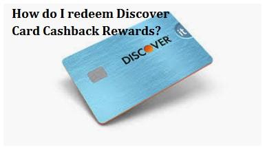 Discover Cashback Bonus Award Adjustment