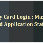 MyLuxuryCard Login: MasterCard Black Card Application Status