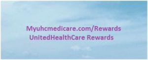 United HealthCare Rewards 2019
