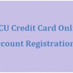 HVFCU.org Credit Card Online Account Registration