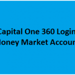 Capital One 360 Login Money Market Account: Capitalone.com/reimagined