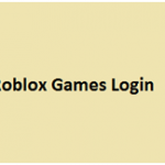 Free4mobile24.com: Roblox Games Login