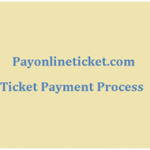 Payonlineticket.com: Ticket Payment Process