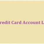 BJS Credit Card Account Login