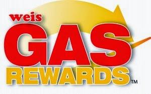 Double Gas Points - How to Redeem Weis Sheetz Gas Rewards?